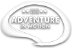 Logo Winner 2016 - Adventure in Motion