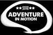 Logo Winner 2016 - Adventure in Motion